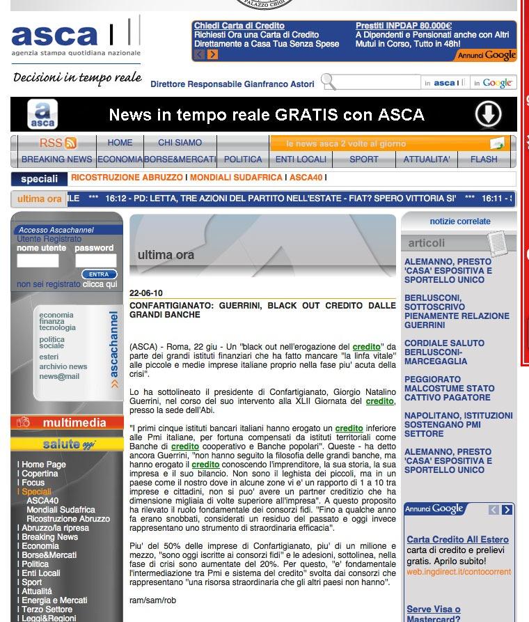 ASCA 1