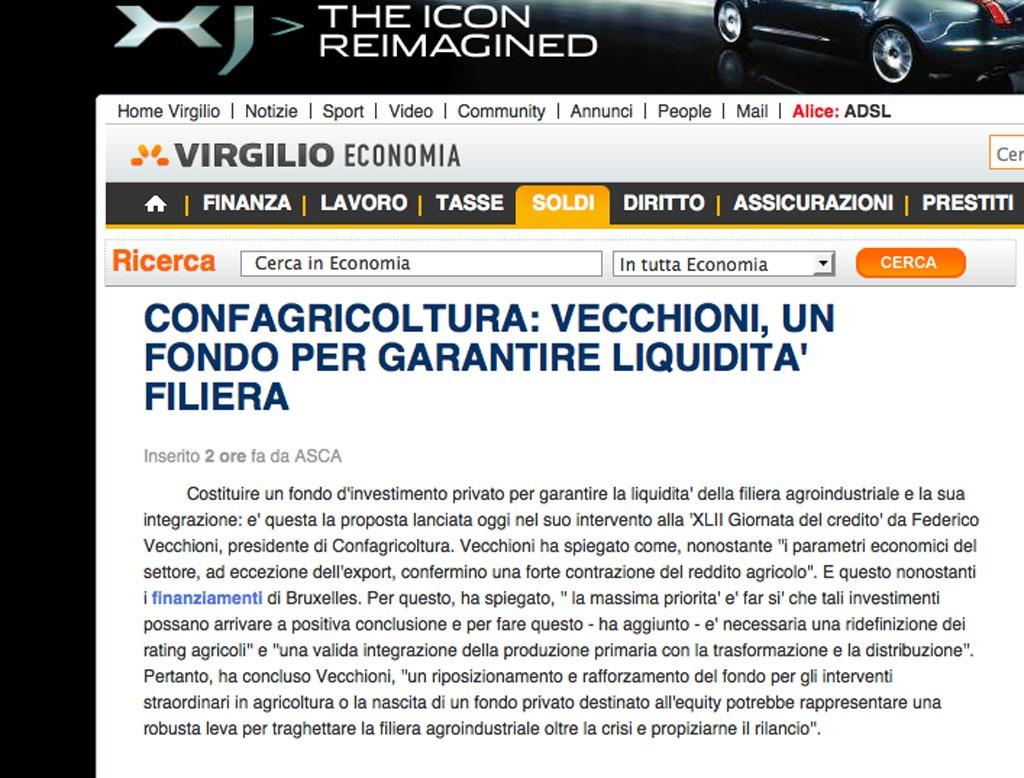 Virgilio Economia 1